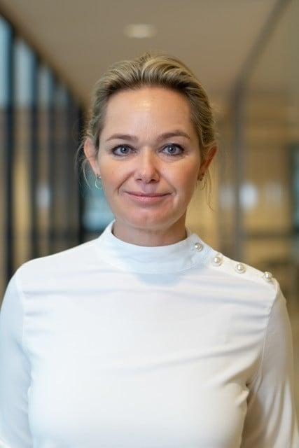 Suzanne van Ketel