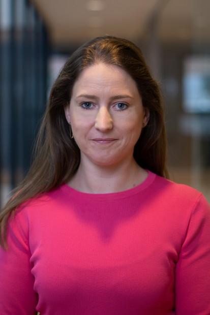 Marijke Molenaar