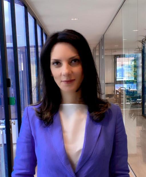 Eliza Akopova