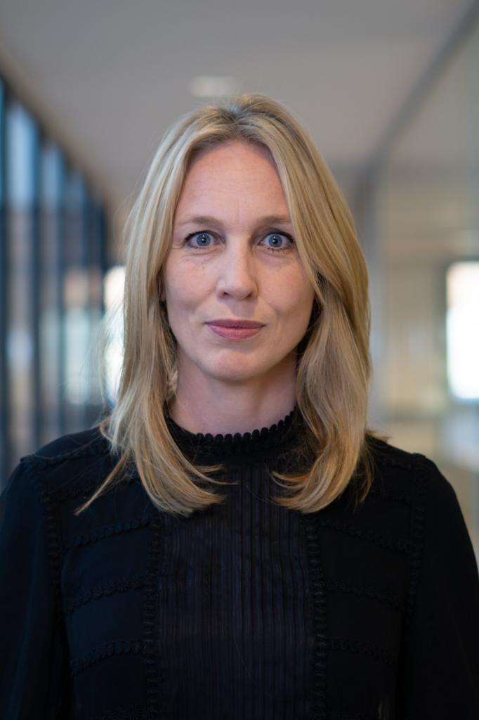 Laurine van den Bos